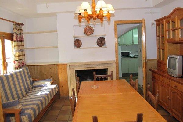 Apartamentos Rurales El Pinar - фото 7