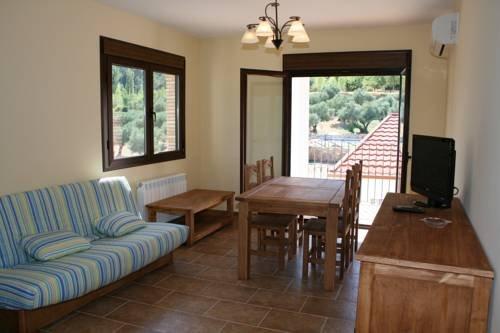 Apartamentos Rurales El Pinar - фото 8