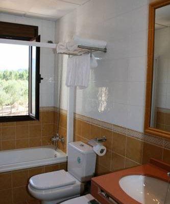 Apartamentos Rurales El Pinar - фото 9