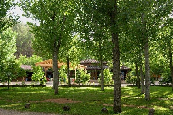 Camping Rural Llanos de Arance - фото 10