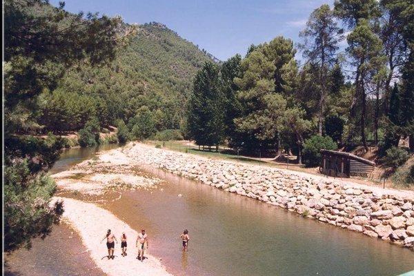Camping Rural Llanos de Arance - фото 13