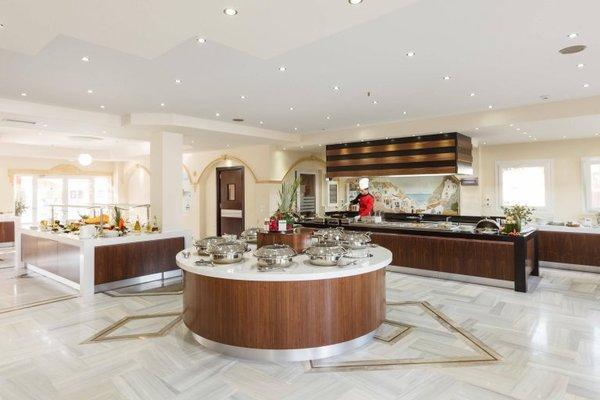 Lavris Hotels - фото 13