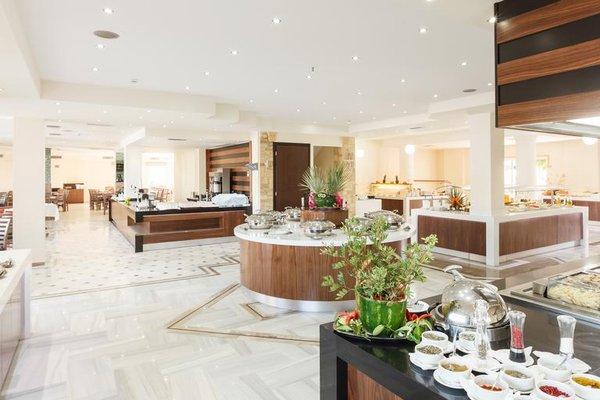 Lavris Hotels - фото 14