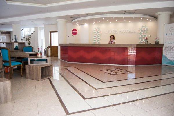 Lavris Hotels - фото 15