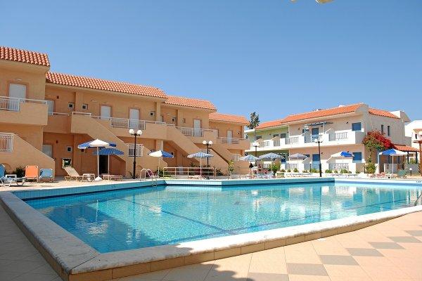Lavris Hotels - фото 21