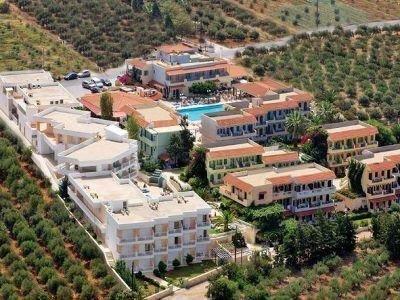 Lavris Hotels - фото 22