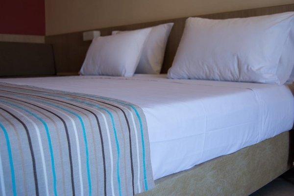 Lavris Hotels - фото 3