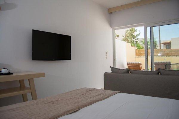 Lavris Hotels - фото 4