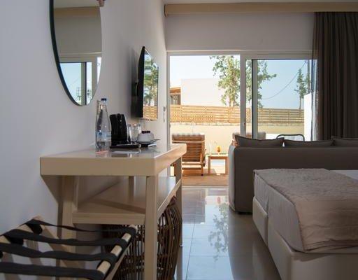 Lavris Hotels - фото 5