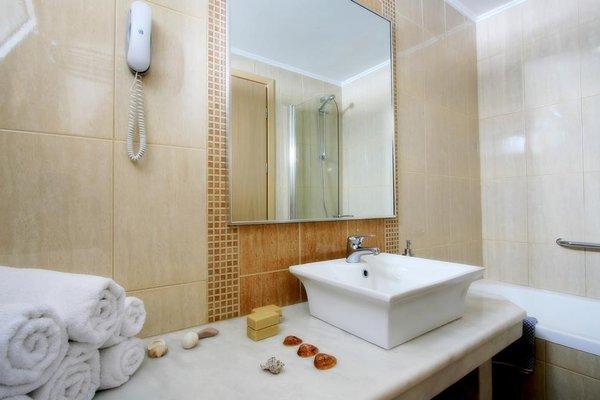 Lavris Hotels - фото 8