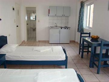 Diamond Apartments & Suites - фото 12