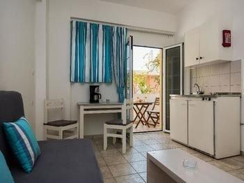 Diamond Apartments & Suites - фото 6