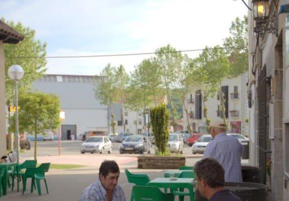 Hostal Rural Elosta - фото 22