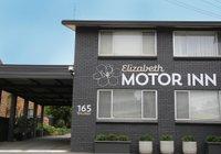 Отзывы Elizabeth Motor Inn, 3 звезды