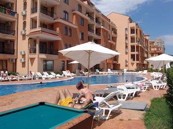 Апарт-отель Kasandra - фото 20