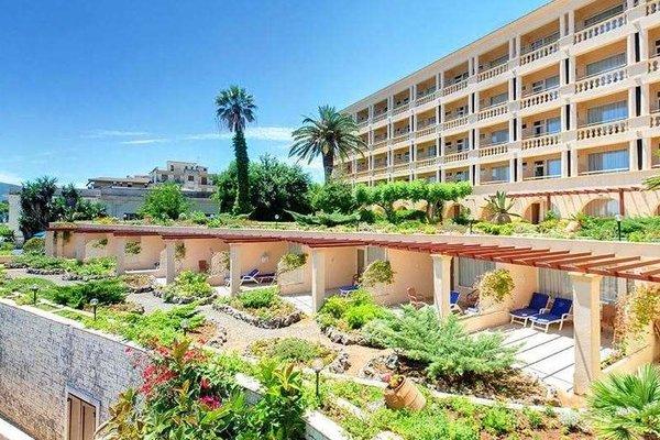 Hotel Corfu Palace - фото 49