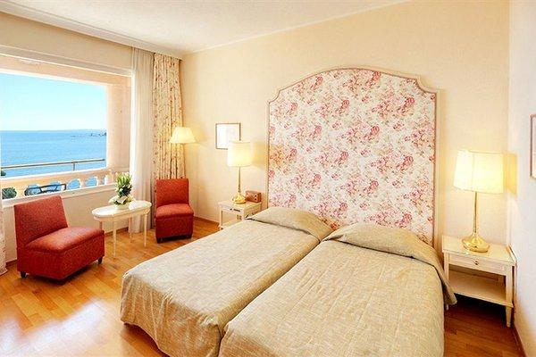Hotel Corfu Palace - фото 1