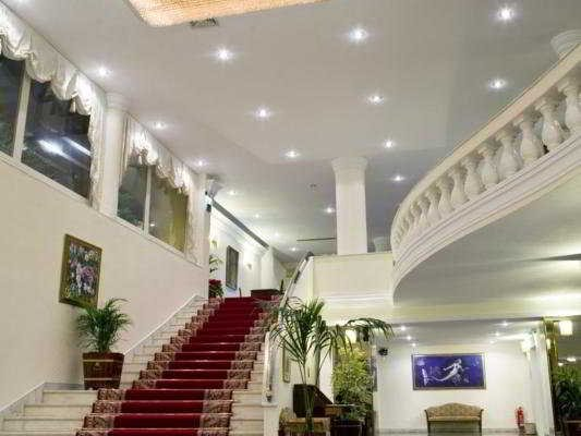 Hotel Corfu Palace - фото 12