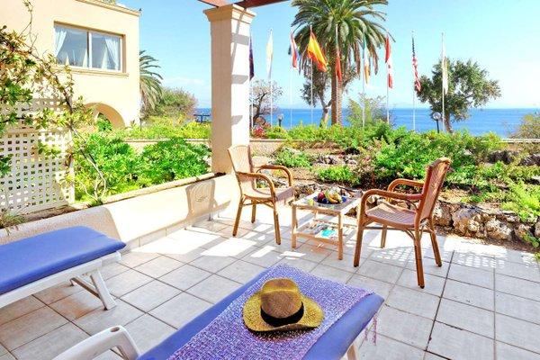 Hotel Corfu Palace - фото 15