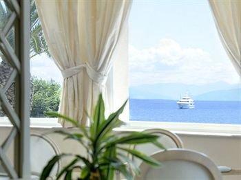 Hotel Corfu Palace - фото 16