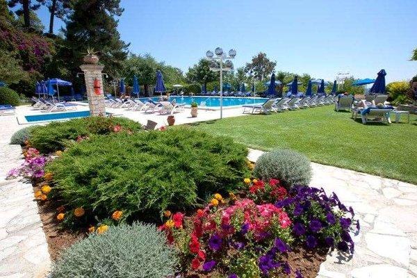 Hotel Corfu Palace - фото 17
