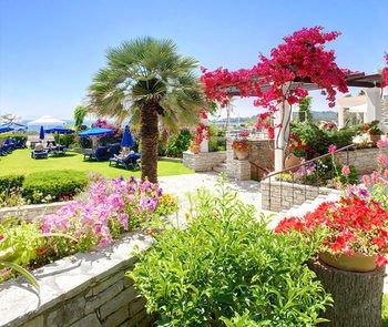 Hotel Corfu Palace - фото 18