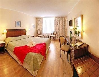 Hotel Corfu Palace - фото 2