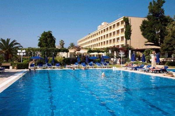 Hotel Corfu Palace - фото 20