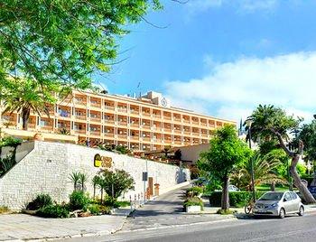 Hotel Corfu Palace - фото 23