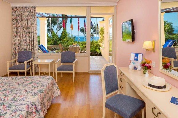 Hotel Corfu Palace - фото 4