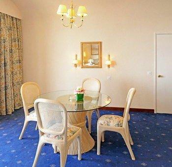 Hotel Corfu Palace - фото 8
