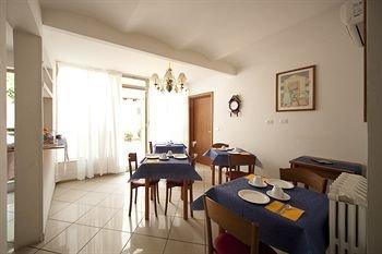 Hotel Dalmazia - фото 10
