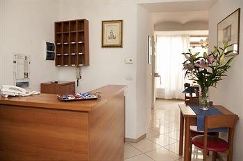 Hotel Dalmazia - фото 11