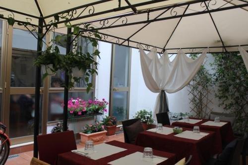 Hotel Dalmazia - фото 13