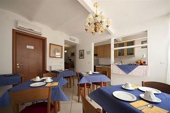 Hotel Dalmazia - фото 14
