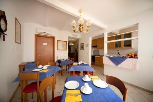 Hotel Dalmazia - фото 15