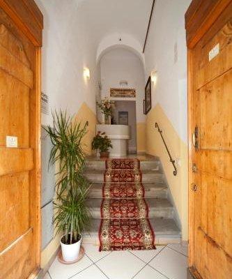 Hotel Dalmazia - фото 17