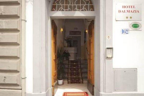 Hotel Dalmazia - фото 19