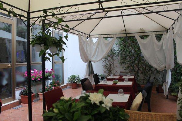 Hotel Dalmazia - фото 22