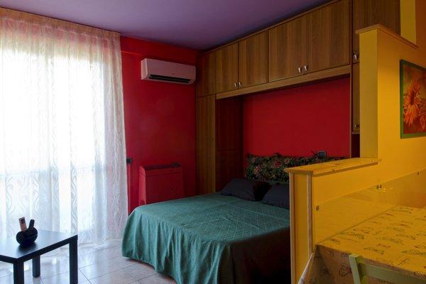 Arezzo Bed & Wine - фото 1