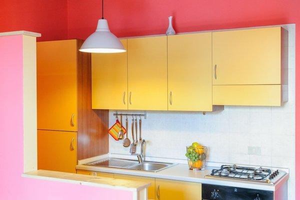Arezzo Bed & Wine - фото 11