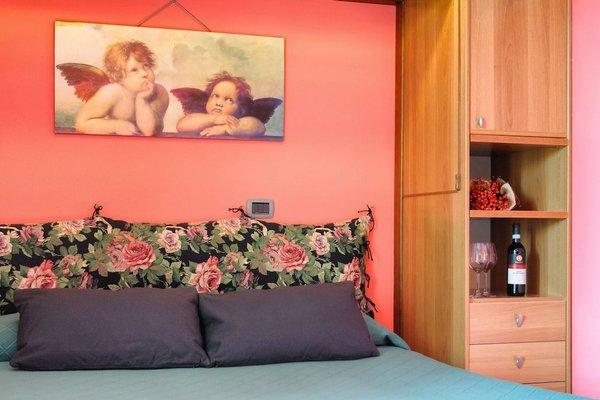 Arezzo Bed & Wine - фото 12