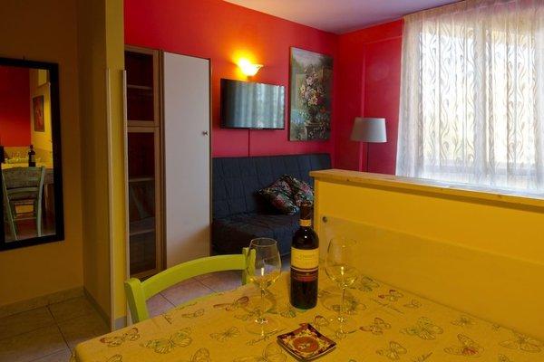 Arezzo Bed & Wine - фото 13