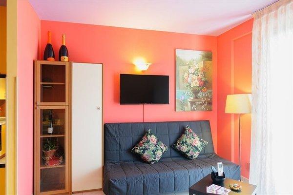 Arezzo Bed & Wine - фото 22