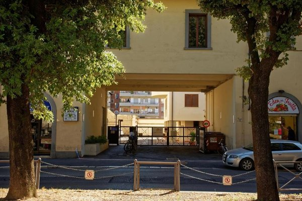 Arezzo Bed & Wine - фото 4