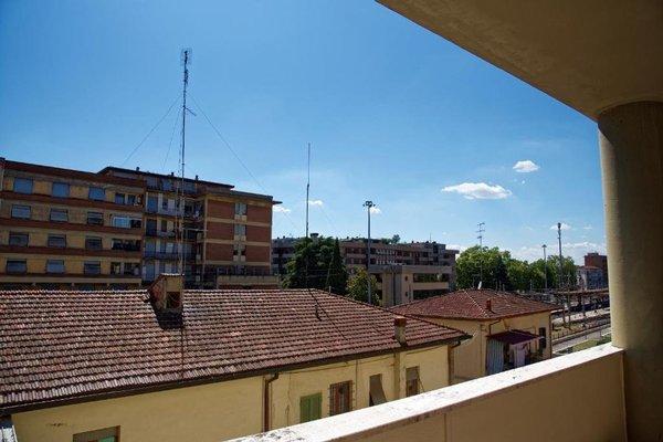 Arezzo Bed & Wine - фото 5