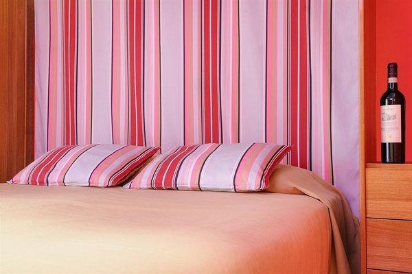 Arezzo Bed & Wine - фото 6