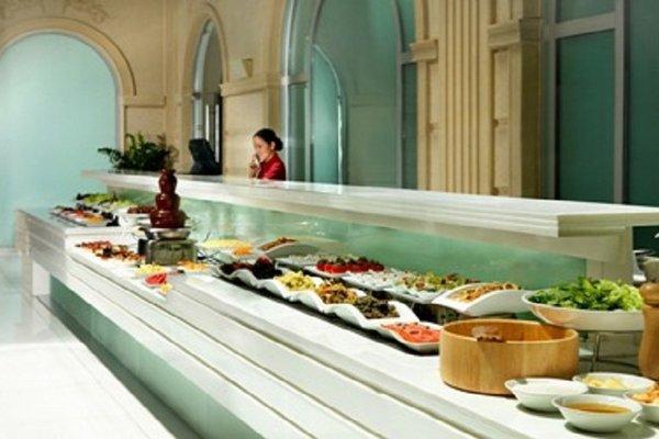 Villa Rotana - Dubai - фото 15