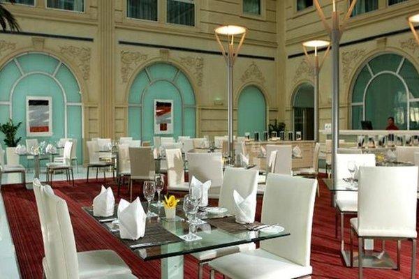 Villa Rotana - Dubai - фото 16