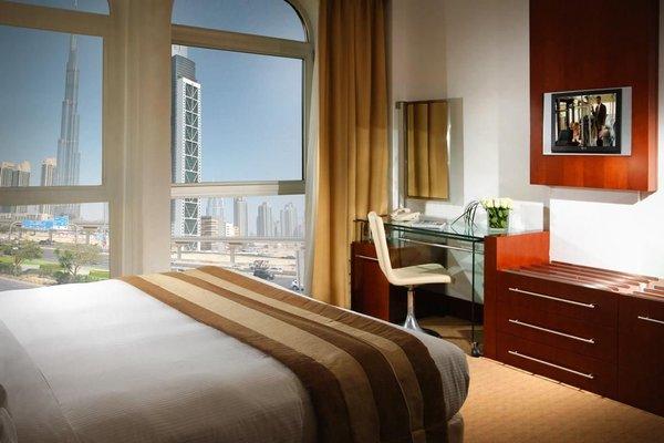 Villa Rotana - Dubai - фото 4